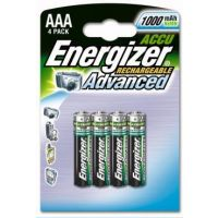 Akumulator Energizer Power Plus 700mAh AAA /4 | 7638900394832 Energizer