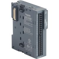 Moduł Modicon TM3 4I/2O Modicon TM3 | TM3AM6 Schneider Electric