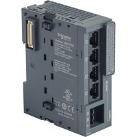 Moduł Modicon 120VAC TM3 8 wejść Modicon TM3 | TM3XTYS4 Schneider Electric