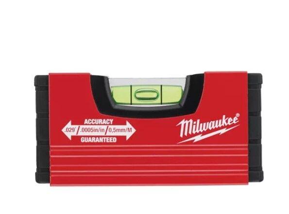 Poziomica mała 10cm | 4932459100 Milwaukee