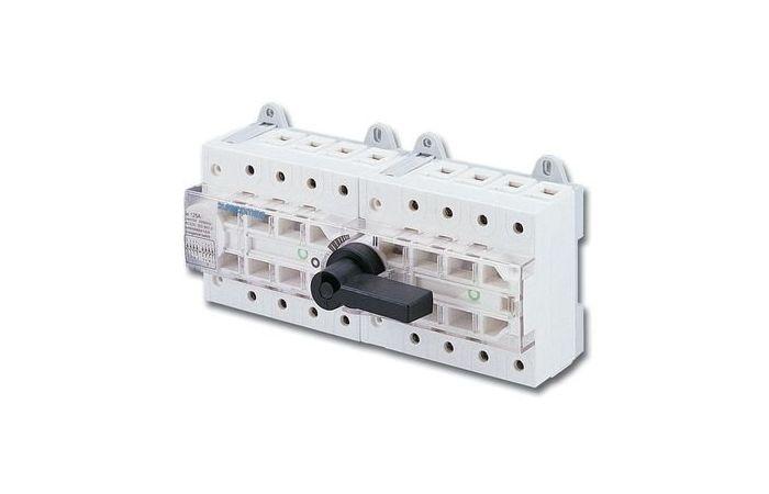 Przełącznik Sirco VM1 4P 63A | 44304006 Socomec