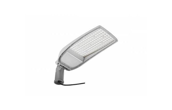 Oprawa uliczna LED Corona2 basic LED 32W 4400lm 857 IP66 I kl. przewód 0,2m SP10kV | 568015 Lena Lighting